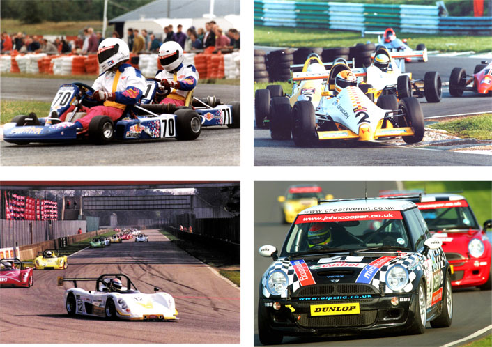 Sayle motor sport photos